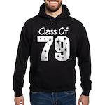 Class of 1979 Hoodie (dark)