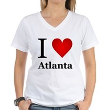 I Love Atlanta Shirt