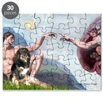 Creation - Aussie (Tri-L) Puzzle