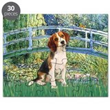 Bridge & Beagle Puzzle