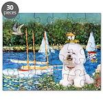 Sailboats (1) Puzzle