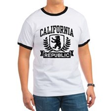 California Republic T
