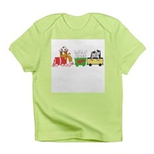 Twin Train Infant T-Shirt