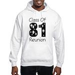 Class of 1981 Reunion Hooded Sweatshirt