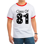 Class of 1981 Ringer T