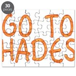 Go To Hades Puzzle