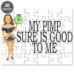 My Pimp Puzzle