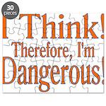 I Think! Puzzle