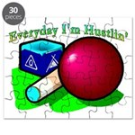 Hustle Everyday Puzzle