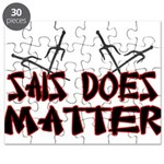 Sais Does Matter Puzzle