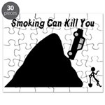 Smoking Can Kill You Puzzle
