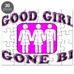 Good Girl Gone Bi Puzzle
