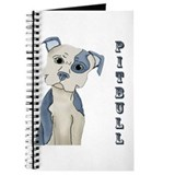 Blue Pitbull Journal