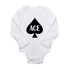 Ace Kicker Onesie Romper Suit