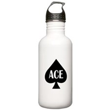 Ace Kicker Sports Water Bottle