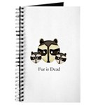 Fur is Dead Journal
