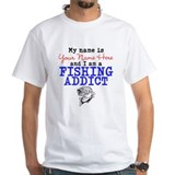 Fishing Addict Shirt