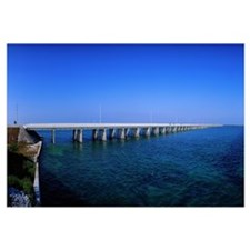 Highway 1 to Key West Florida
