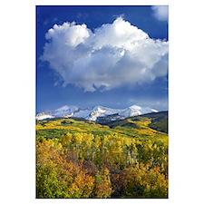 East Beckwith Mountain Colorado