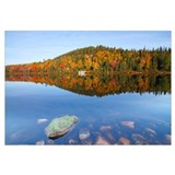 Jigging Cove Lake, Cape Breton Highlands National