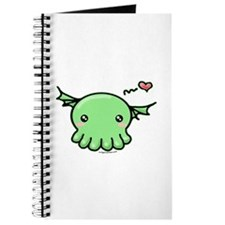 Sweethulhu cute Cthulhu Journal