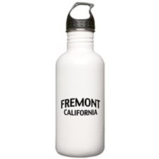 Fremont California Water Bottle
