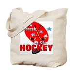 Rednexk Hockey Tote Bag