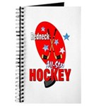 Rednexk Hockey Journal