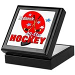 Rednexk Hockey Keepsake Box