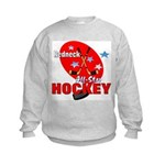 Rednexk Hockey Kids Sweatshirt