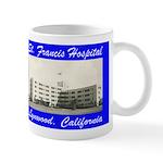 Saint Francis Hospital Mug