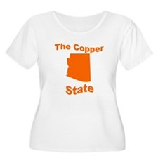 Arizona: The Copper State T-Shirt