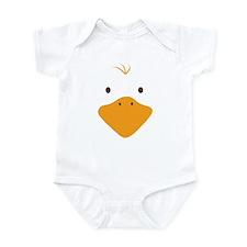 Cute Little Ducky Infant Bodysuit