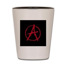 Anarchy Shot Glass