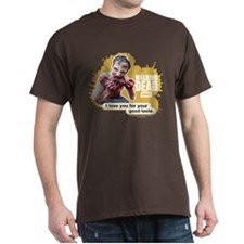 Good Taste Walking Dead T-Shirt