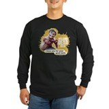 Good Taste Walking Dead Long Sleeve T-Shirt