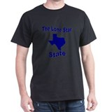Texas: The Lone Star State T-Shirt