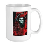 La Mort Rouge - Red Death Coffee Mug