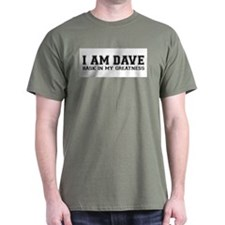 Cool Daves T-Shirt