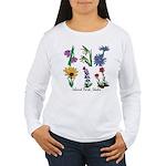 Island Park Women's Long Sleeve T-Shirt