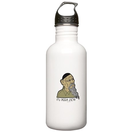 Fu Man Jew Stainless Water Bottle 1.0L