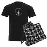 Border Collie IAAM pajamas