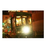 Funny Trolley Postcards (Package of 8)