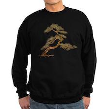 An old pine Sweatshirt