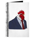 Boss Rooster Journal