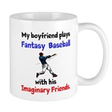 Boyfriend's Imaginary Friends Mug