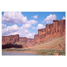 Green River and Canyons Moab UT