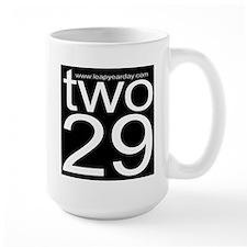 Two 29 Mug