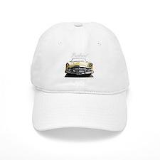Packard 54 Cap