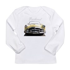 Packard 54 Long Sleeve Infant T-Shirt